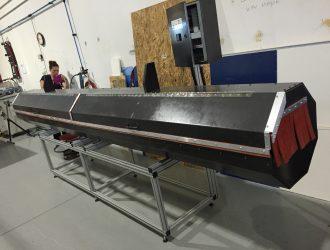Model 1000 Heating Chamber
