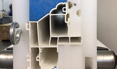 Engineered Profile Bending Dies